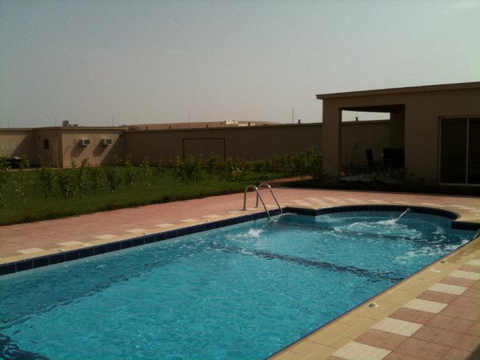 استراحة عدنان المصلح Jeddah