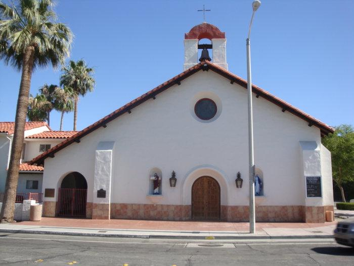 palm desert assembly churches