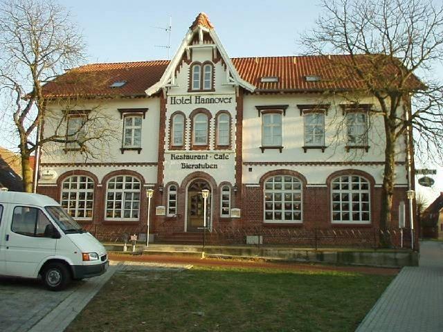 Neuhaus Elbe