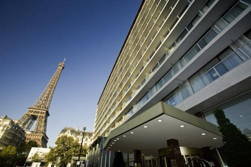 Pullman Paris Montparnasse Hotel Paris France