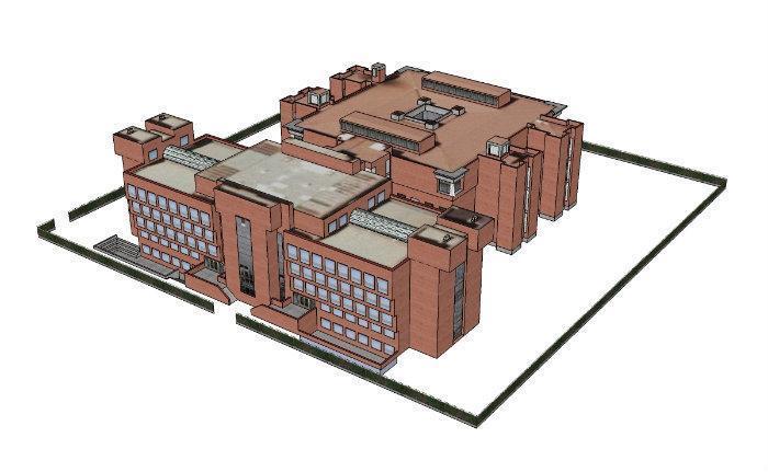 Opiniones de escuela tecnica superior de arquitectura de for Grado superior arquitectura