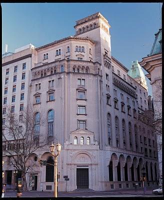 Bbva banco franc s sucursal n 999 ex nuevo banco for Casas del banco bbva