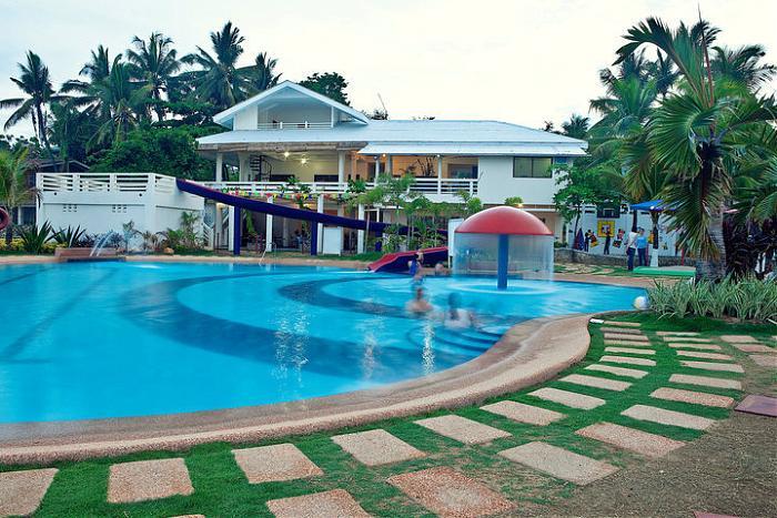 Danao coco palms resort danao city cebu for Giant city lodge cabins