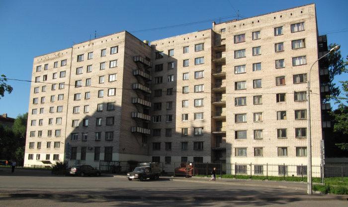 Юность Санкт Петербург