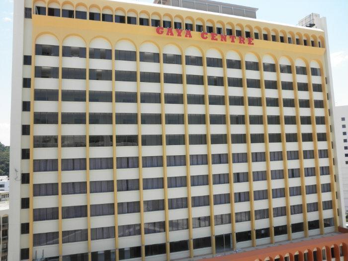 Gaya Centre Hotel - Kota Kinabalu