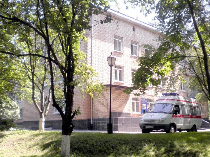 36 детская стоматологическая поликлиника в москве