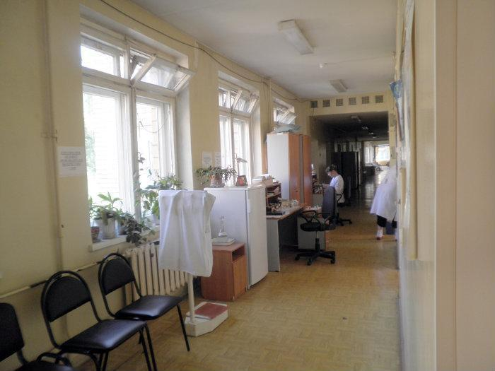 Детская поликлиника лаврентьева 6 регистратура