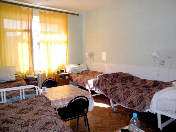 Больница город обь новосибирская область