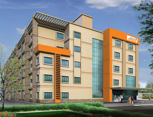 Trichy - Health Care | Medical Tourism - SkyscraperCity