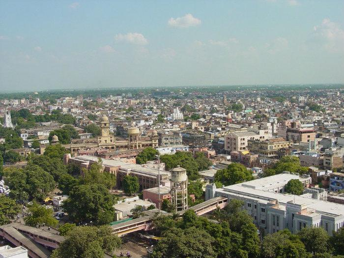 Kanpur India  City pictures : city Add category
