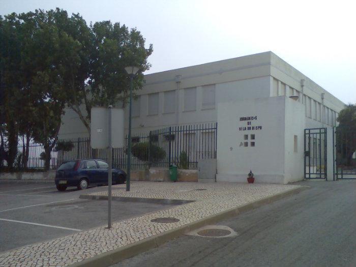 Escola C+S de Vila do Bispo - Vila do Bispo