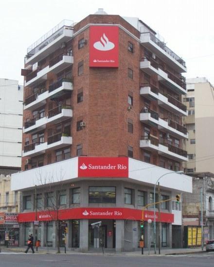 Banco santander r o buenos aires for Cajeros automaticos banco santander