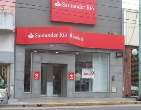 Banco santander r o sucursal n 367 av triunvirato for Horario oficinas banco santander