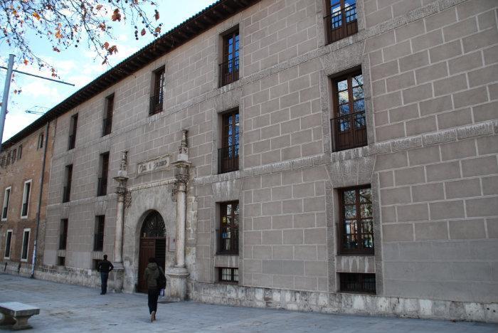 Casa Del Estudiante Valladolid