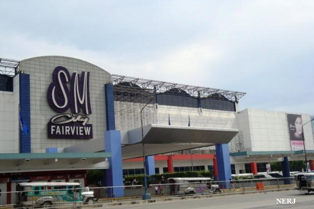 Upper Ground Level, Main Building SM City SM Fairview, Quezon City. Contact Number:
