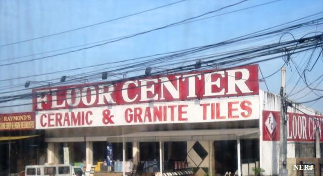 Floor Center - Quezon City Commonwealth Avenue (N170/R-7) | supplies ...