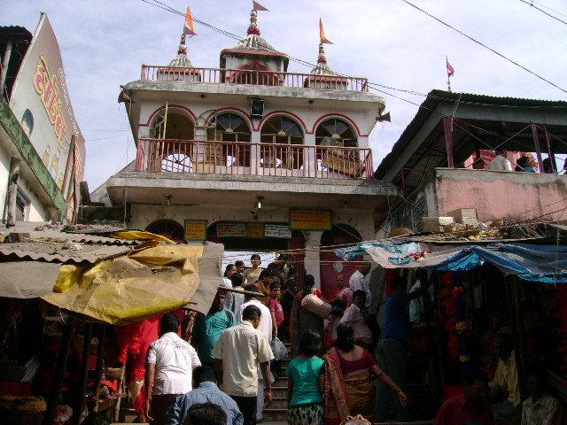 Tarapith India  city photo : town , interesting place