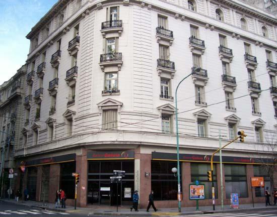 Banco galicia sucursales argentina prestamosmyalio for Buscador de sucursales banco galicia