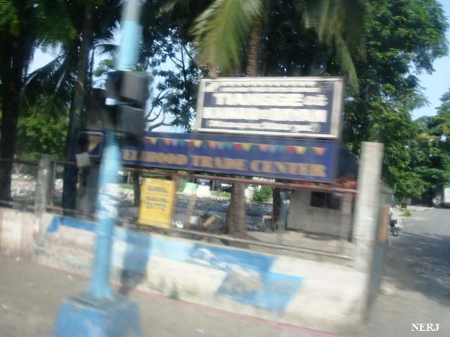 Livelihood trade center quezon city for Koi pond quezon city