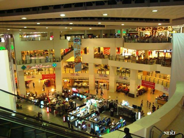 City Line Avenue >> TriNoma (Ayala Mall) - Quezon City