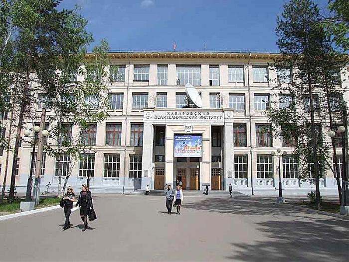 Государственный университет тогу