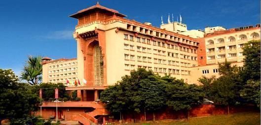 hotel at delhi