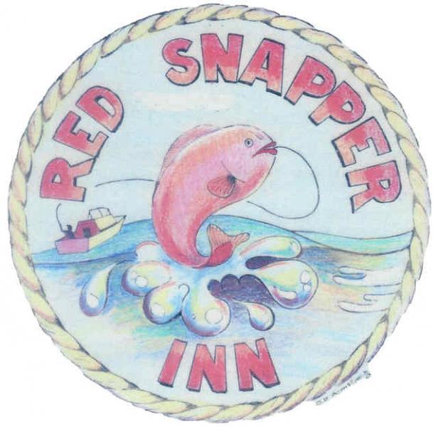 Red Snapper Inn Surfside Beach Texas Restaurant