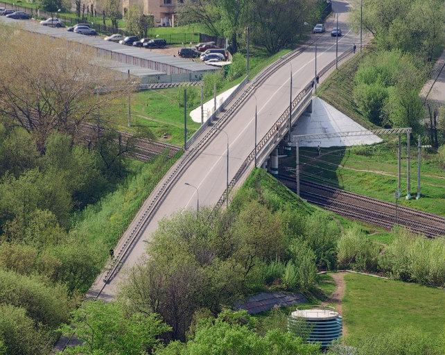 белорусское направление железной дороги: