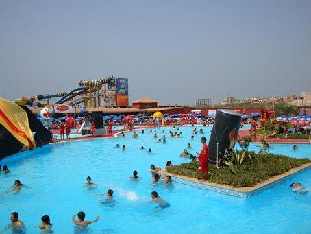 aquafortland wilaya d 39 alger