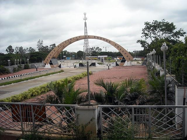 Gmc Balayogi Stadium Hyderabad
