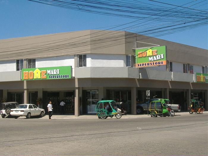 Home Mart Home Furnishings Store Bacolod City Negros Occidental