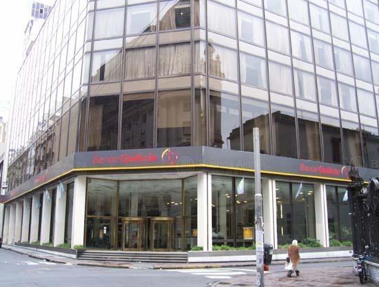 Banco galicia casa matriz buenos aires for Oficinas bankia cercanas