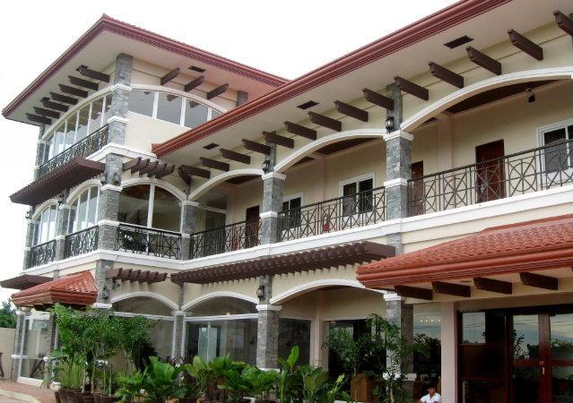 Silay City Philippines  city photos : Richmond Inn Silay City, Negros Occidental