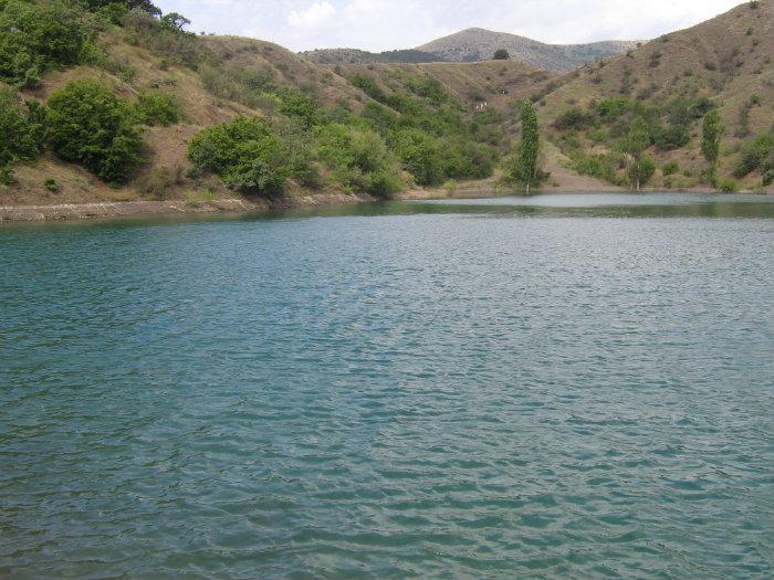 озеро кызылташ рыбалка