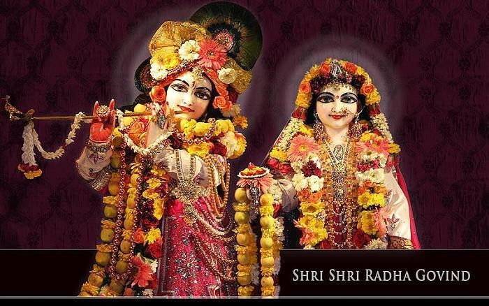 the international society for krishna consciousness iskcon I was a full-time member of the international society for krishna consciousness ( iskcon), or hare krishna movement, for ten years iskcon represents an.
