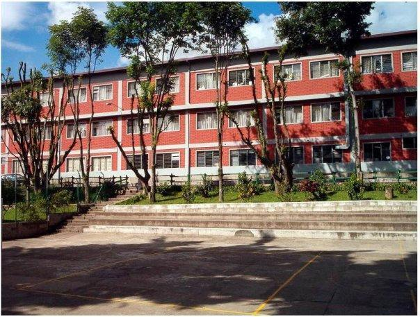 Colegio La Salle (Area Metropolitana de Medellín)