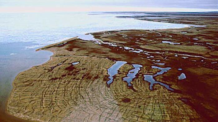 Prince Patrick Island Northwest Territories
