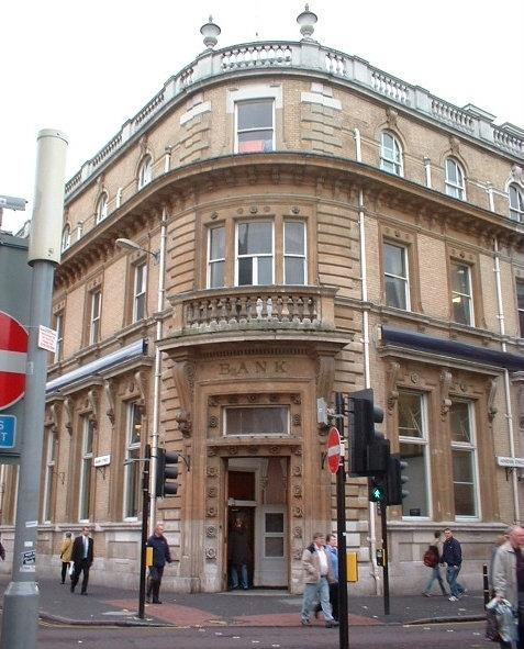 Natwest city centre branch leicester - National westminster bank head office address ...