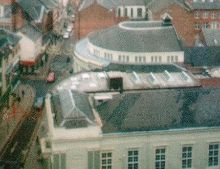 adult school vista Loma