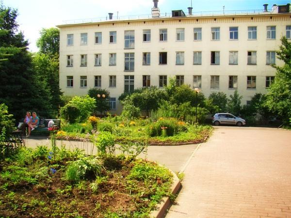 Запись к врачу поликлиника 17 краснодар через интернет