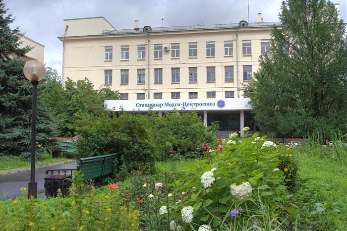 Детская поликлиника к 348