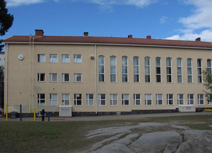 Kansainvälinen Koulu