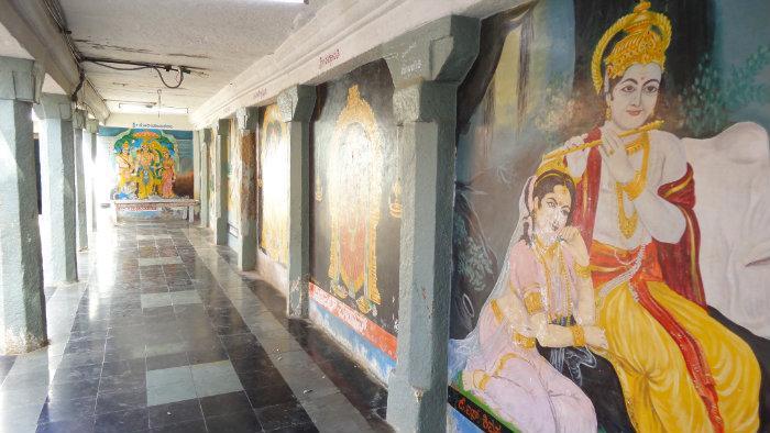 Veerabhadreshwara swamy temple in bangalore dating 6