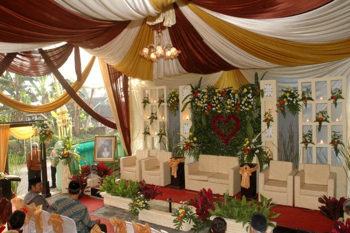 Winidekor Wedding Organizer