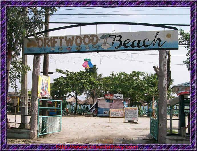 Driftwood Beach Resort Olongapo City