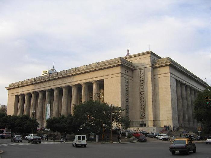Orgullo: La UBA es la mejor universidad Iberoamérica
