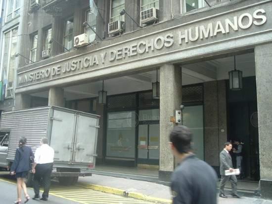 Ministerio de justicia y derechos humanos buenos aires for Direccion de ministerio de interior y justicia