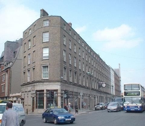 Irish times building dublin - Irish times office dublin ...