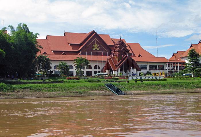 Burma Casino