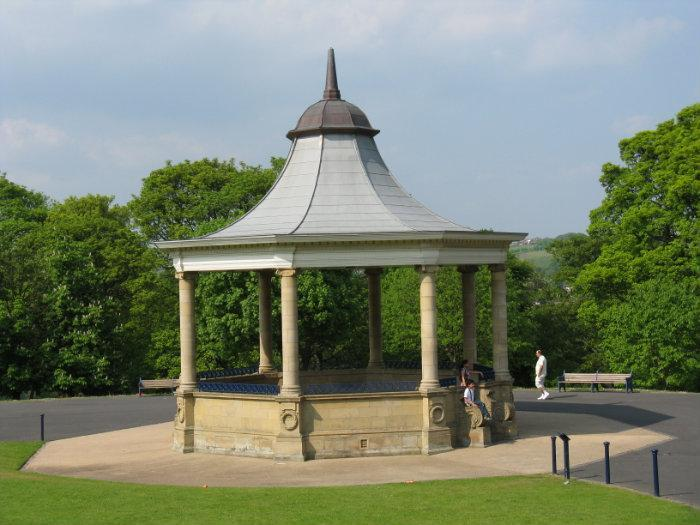 Roundhay Park Wikipedia | Lobster House